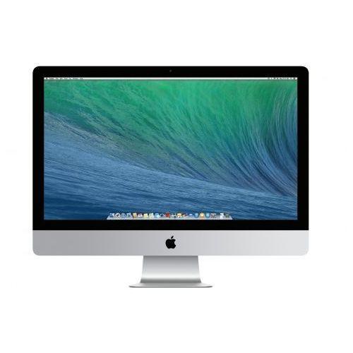 Komputer All-in-One APPLE iMac 27 Retina 5K MNE92ZE/A/D3 i5 3.4GHz/8GB/SSD512GB/Pro570/MacOS. Klasa energetyczna Intel Core i5 (5902002044387)