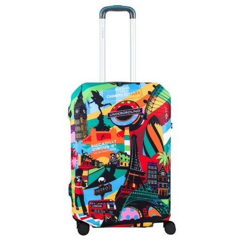 Bg berlin pokrowiec na średnią walizkę / rozmiar m / europe style - europe style (6906053047907)