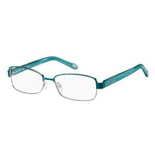 Okulary Korekcyjne Fossil FOS 6064 RUA