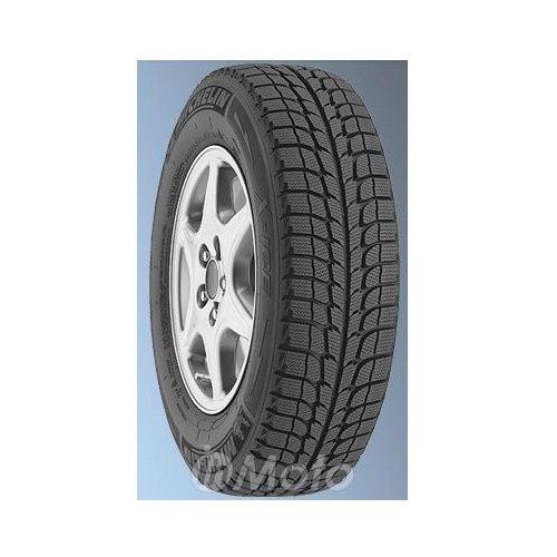 Michelin X-ICE 235/65R17 108 T