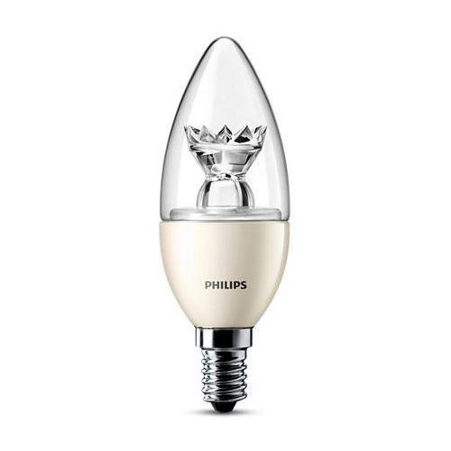 Żarówka ledowa Philips 3W (25W) E14 B35 250lm 2700K