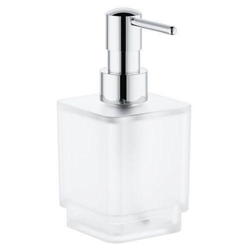 Grohe dozownik na mydło Selection Cube 40805000