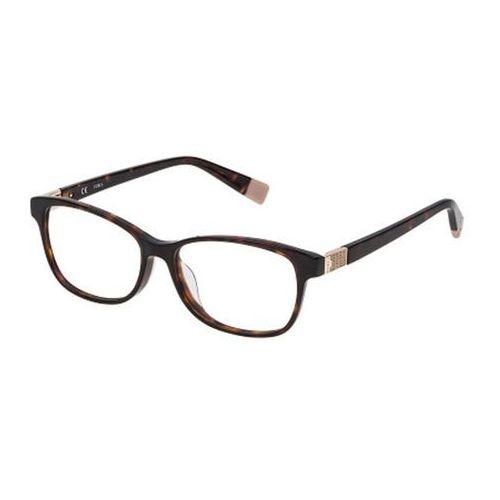 Okulary Korekcyjne Furla VFU031 0722