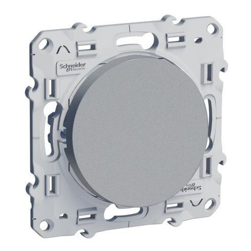 Łącznik krzyżowy Schneider Electric Odace biały