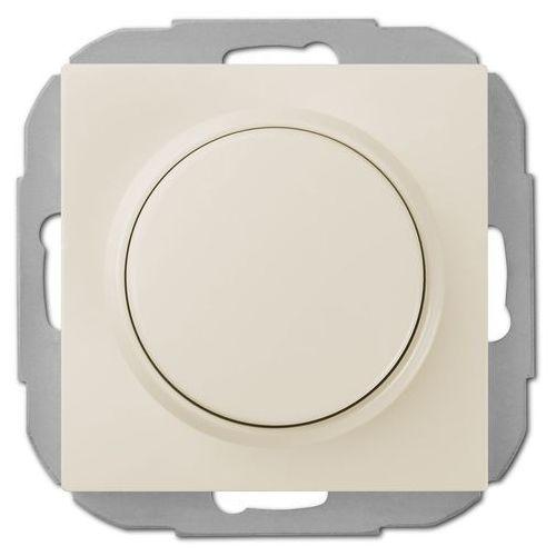 Elektro-plast nasielsk Sentia ściemniacz obrotowy 400w 1417-11 (5906868430643)