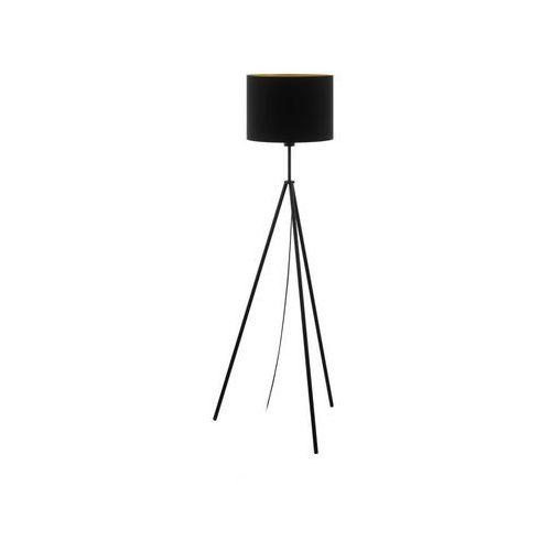 Eglo scigliati 98391 lampa podłogowa e27 1x60w