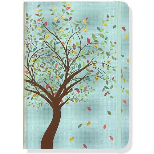 Notatnik mini Drzewo Życia 2, 9781441322104 (6201313)