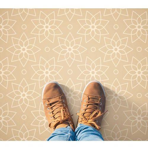 Wykładzina dywanowa filcowa z nadrukiem - wzór WD0003 - cena za 1 mb. szer. 133 cm, WD0002