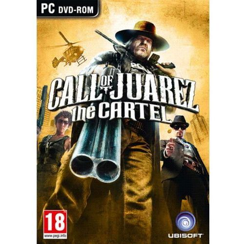OKAZJA - Call of Juarez The Cartel (PC)