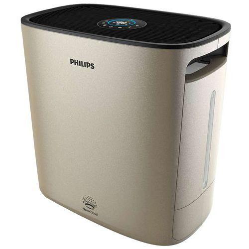 Philips Nawilżacz hu5931/10 + filtr gratis otrzymasz kurierem na podany w rejestracji adres! + darmowy transport!