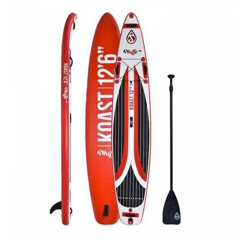 Paddleboard Skiffo Koast 12'6