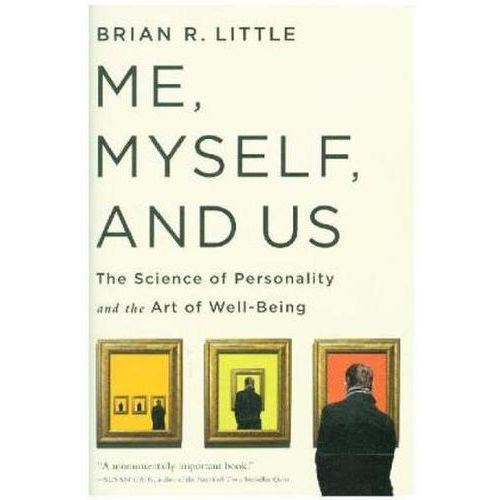 Me, Myself and Us, Little, Brian R.