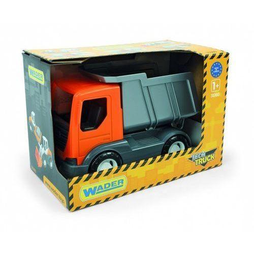 Wywrotka 23 cm Tech Truck pudełko