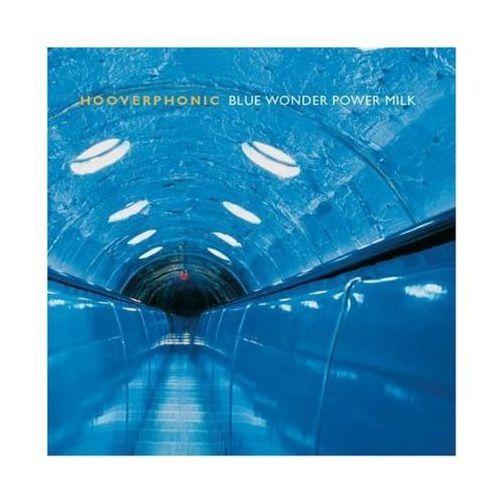 Sony music entertainment / columbia Blue wonder power milk [reedycja] - hooverphonic (5099748981028)