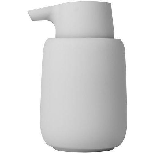 Dozownik do mydła w płynie SONO - Micro Chip Blomus ceramika (4008832690631)