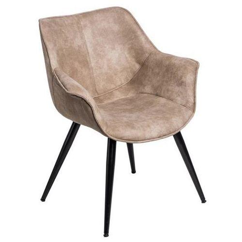 Krzesło lord - beżowy marki D2.design