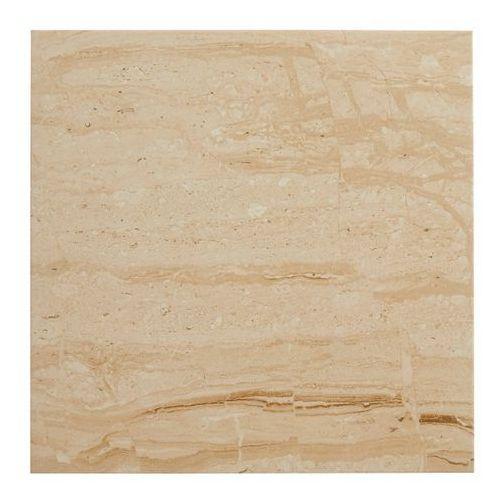 Colours Gres travertina 42 x 42 cm beige 1 23 m2