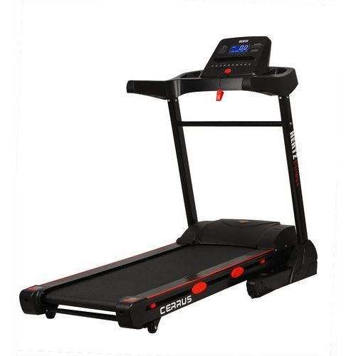 Bieżnia Hertz Fitness Cerrus
