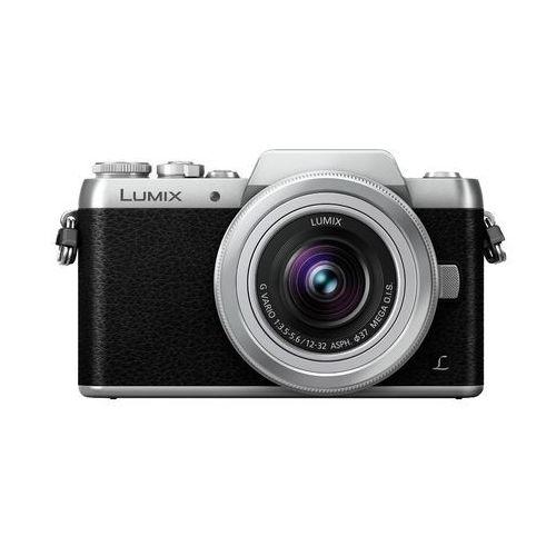 Panasonic Lumix DMC-GF7. Najniższe ceny, najlepsze promocje w sklepach, opinie.