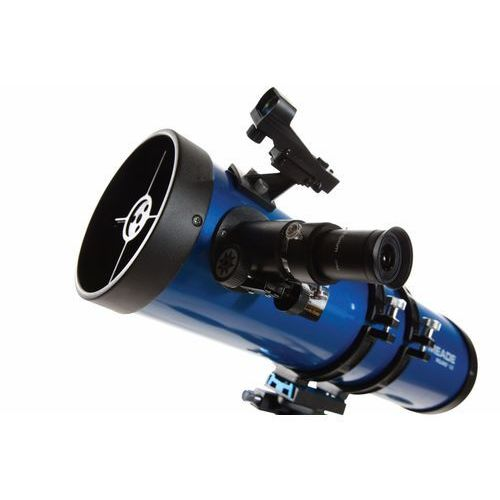 Meade Teleskop zwierciadlany polaris 130 mm eq