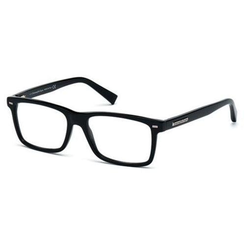 Okulary Korekcyjne Ermenegildo Zegna EZ5002 001