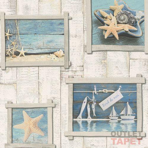 Tiles & more xii 854107 tapeta ścienna  od producenta Rasch