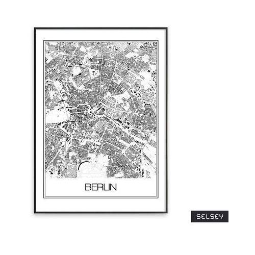 Selsey plakat novalie 50x70 cm z wyborem ramy (5903025612942)