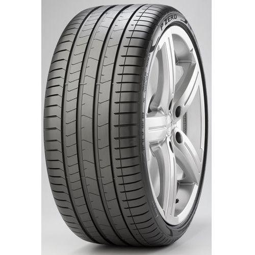 Opony letnie pzero 315/35 r20 110 w marki Pirelli