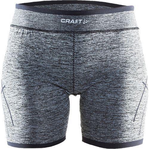 Craft bokserki damskie active comfort czarne m