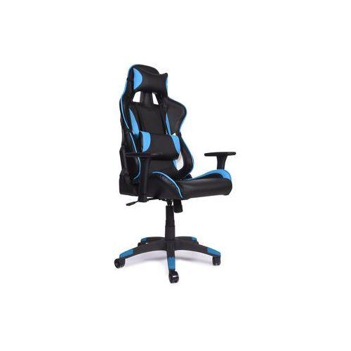 Fotel gamingowy aero blue marki Bemondi