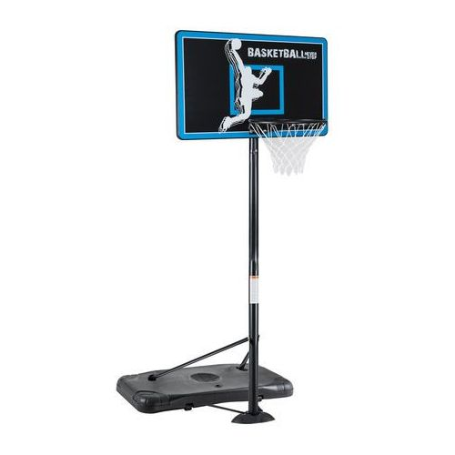 Stojący kosz do koszykówki inSPORTline Phoenix (8596084006660)