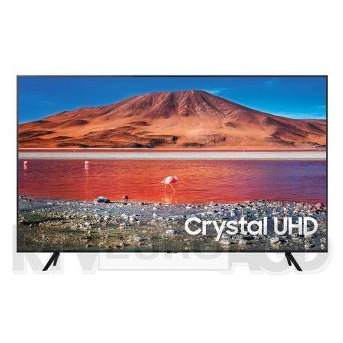 OKAZJA - TV LED Samsung UE43TU7002