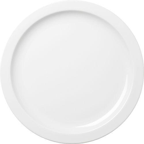 Talerz obiadowy 28,5 cm new norm biały (2010630) marki Menu