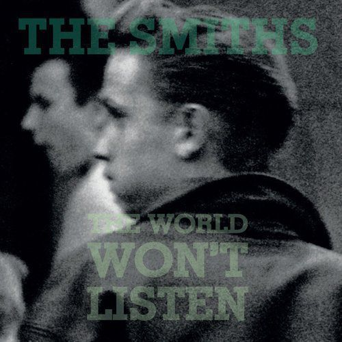 Warner music / warner music uk World won't listen,the - the smiths (płyta cd)
