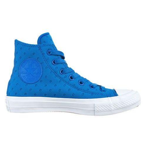 chuck taylor all star ii hi sneakers niebieski 36 marki Converse