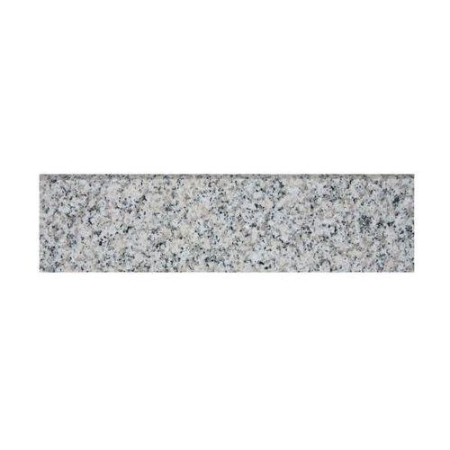 Cokół stone grey 8x30.5 marki Iryda