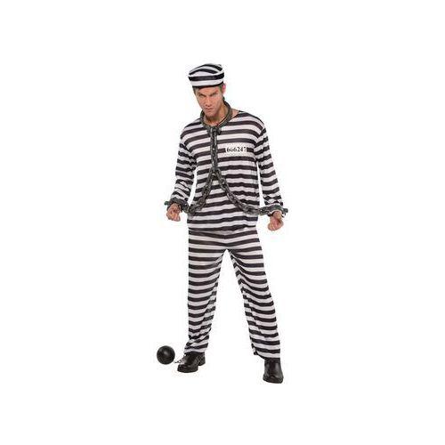 Kostium Więzień - M/L (standard)