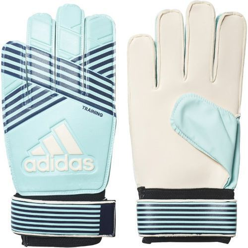 Rękawice ace training gloves bq4588 marki Adidas