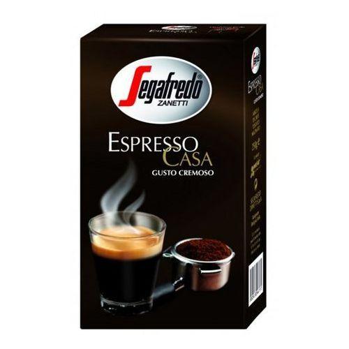 Kawa SEGAFREDO Espresso Casa 250 g (8003410344117). Tanie oferty ze sklepów i opinie.
