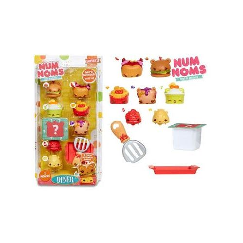 Mga Num noms deluxe obiad w restauracji (0035051544098)
