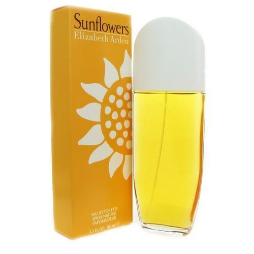 sunflowers, woda toaletowa – tester, 100ml marki Elizabeth arden