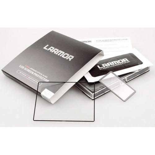 GGS Osłona LCD (szkło) LARMOR 4G - Nikon D800/D800E