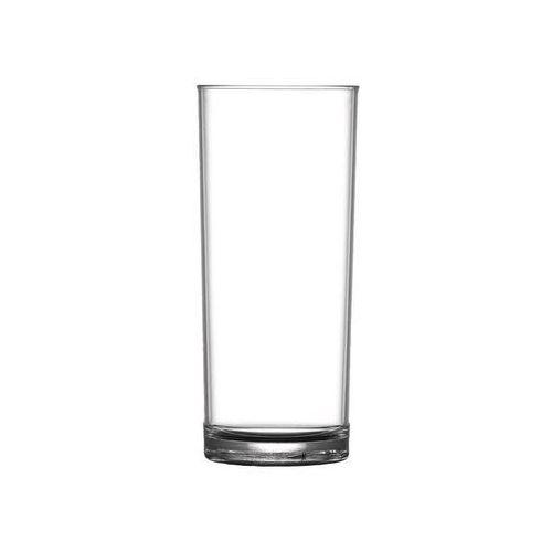 Szklanka wysoka z poliwęglanu bbp elite ce   340ml   36 szt. marki Bbp marketing