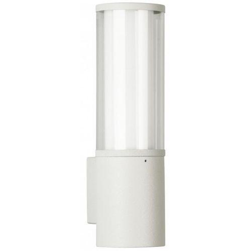 Albert leuchten Albert 311 zewnętrzny kinkiet biały, 1-punktowy - nowoczesny - obszar zewnętrzny - 311 - czas dostawy: od 6-10 dni roboczych (4007235803112)