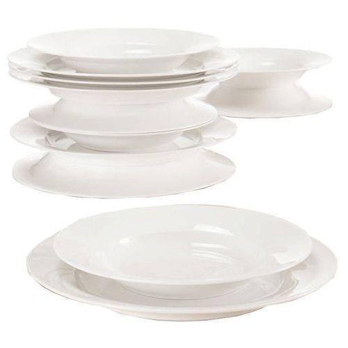 Maxwell & williams - cashmere villa - zestaw obiadowy na 6 osób (9315121680477)