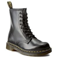 Glany - 1460 smooth 10072004 black marki Dr. martens
