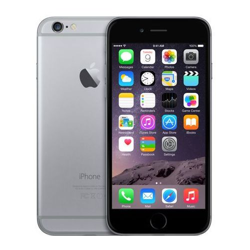Apple iPhone 6 64GB - OKAZJE