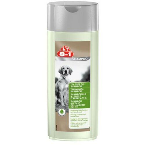 8in1 shampoo tea three oil 250 ml