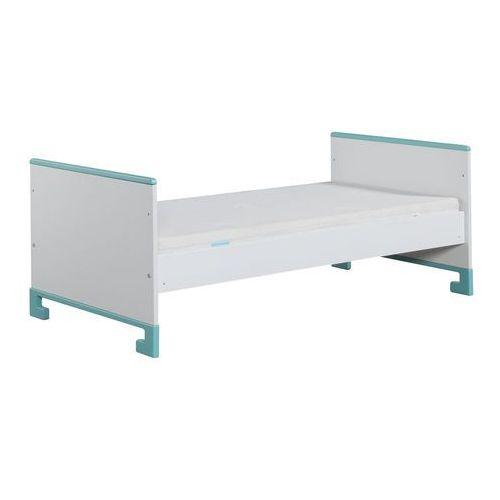 Pinio łóżeczko/tapczanik dziecięcy 140x70 toto