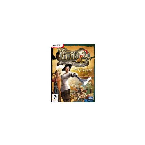 The Guild 2 Pirates of the European Seas (PC)